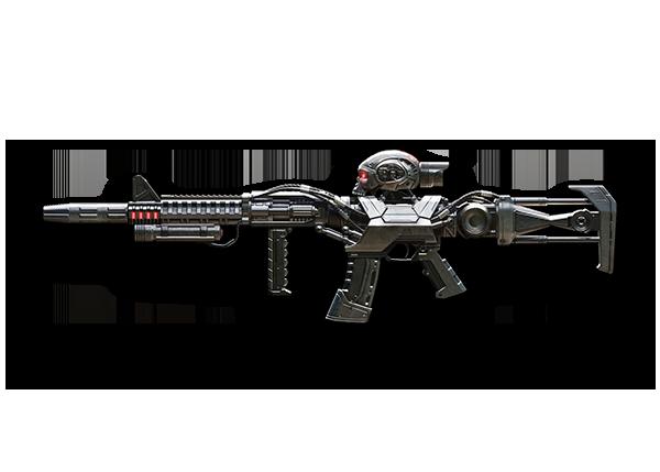 M16A4 Absolute Machine 7일