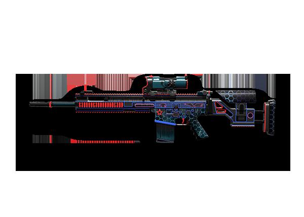 Mk.20 Black Neon