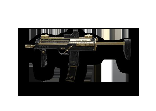 MP7A1 Bald Eagle
