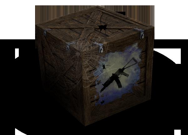 T.Y.C.C BOX