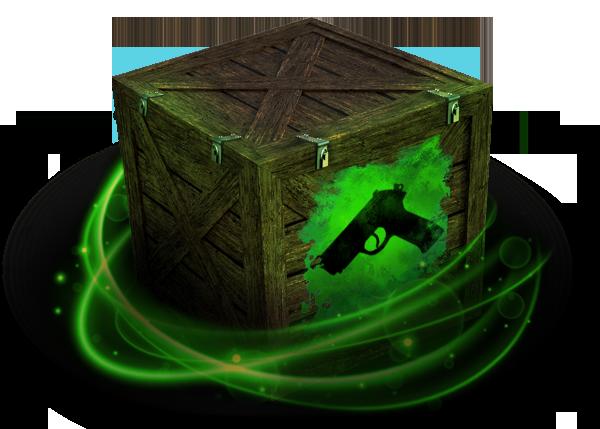 ALL Pistol BOX